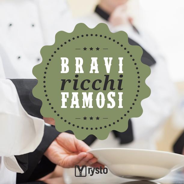 Bravi, ricchi e famosi. 10 chef che sono diventati delle star