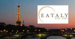 Eataly Parigi