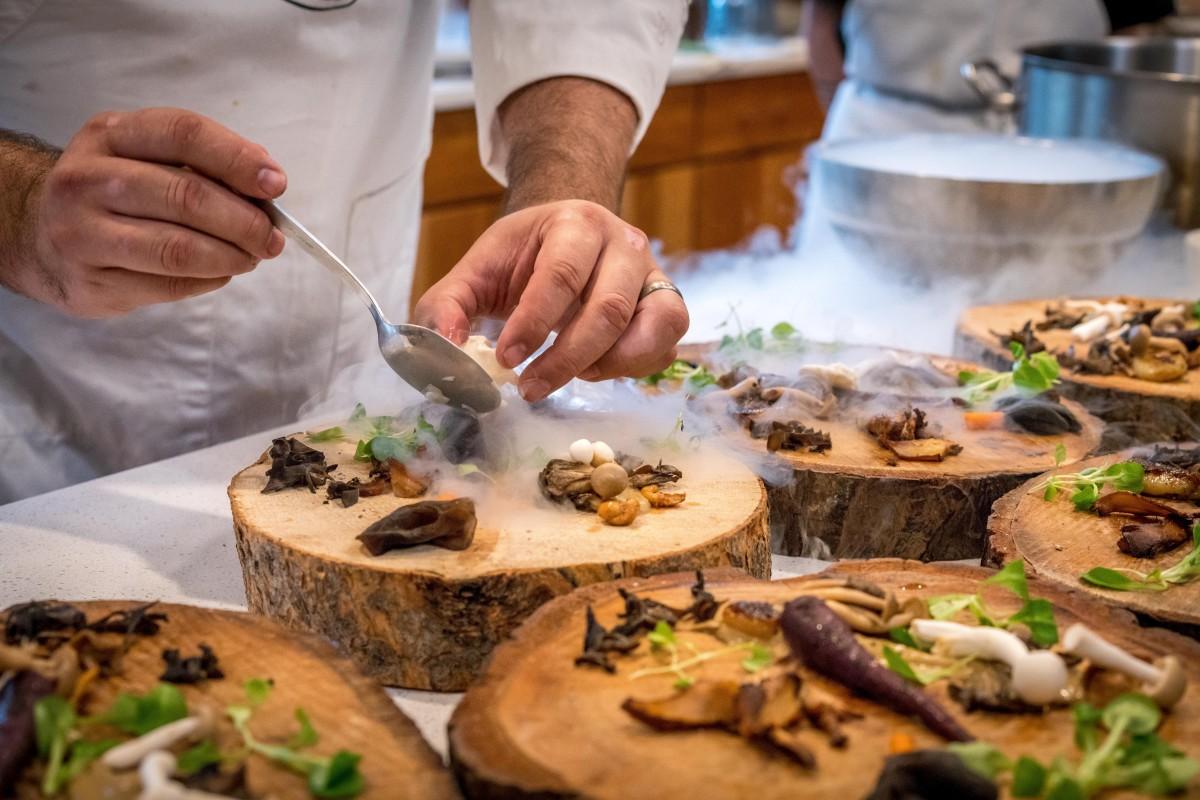 ristorazione settore trainante economia