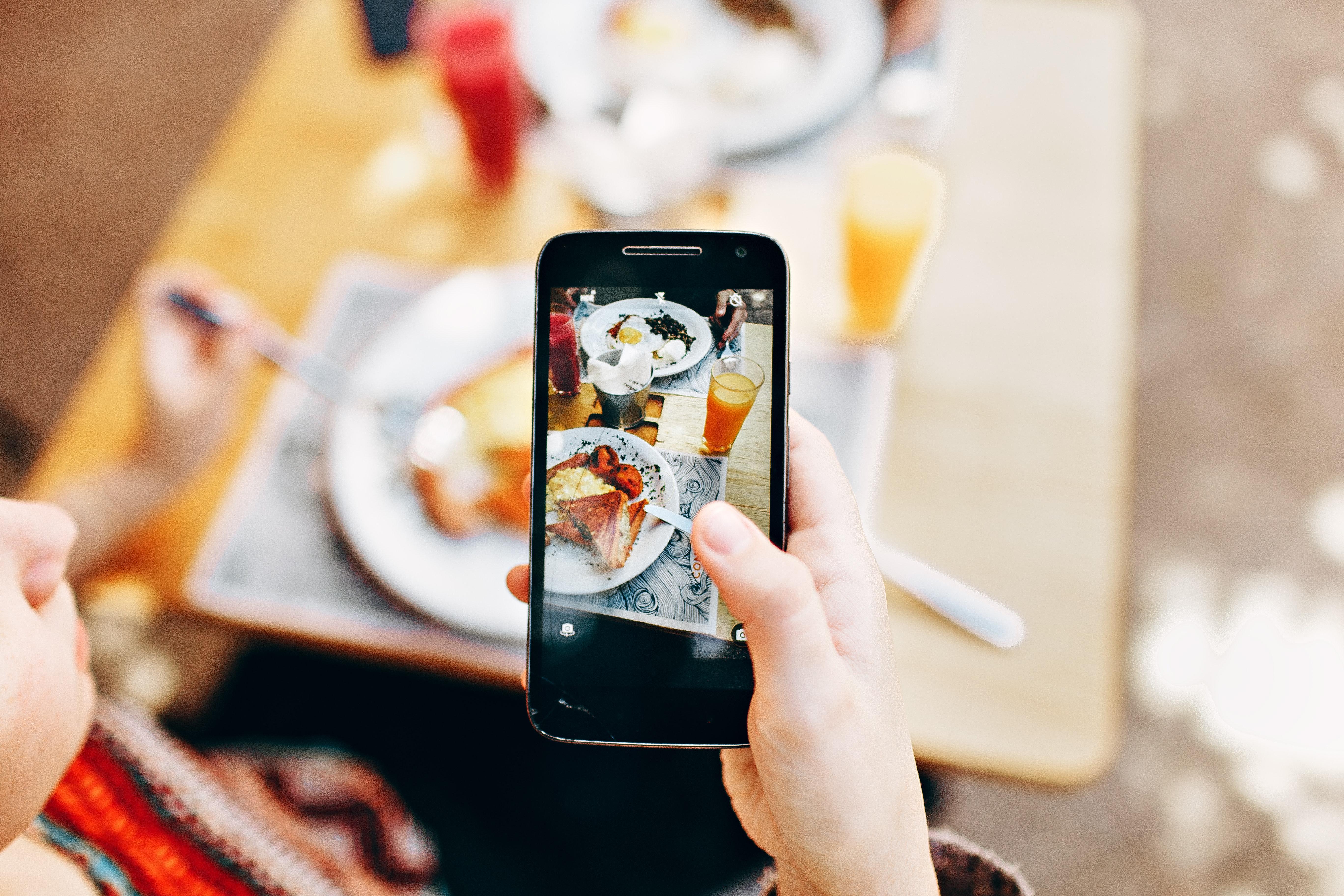 Le 6 migliori app per ristoratori