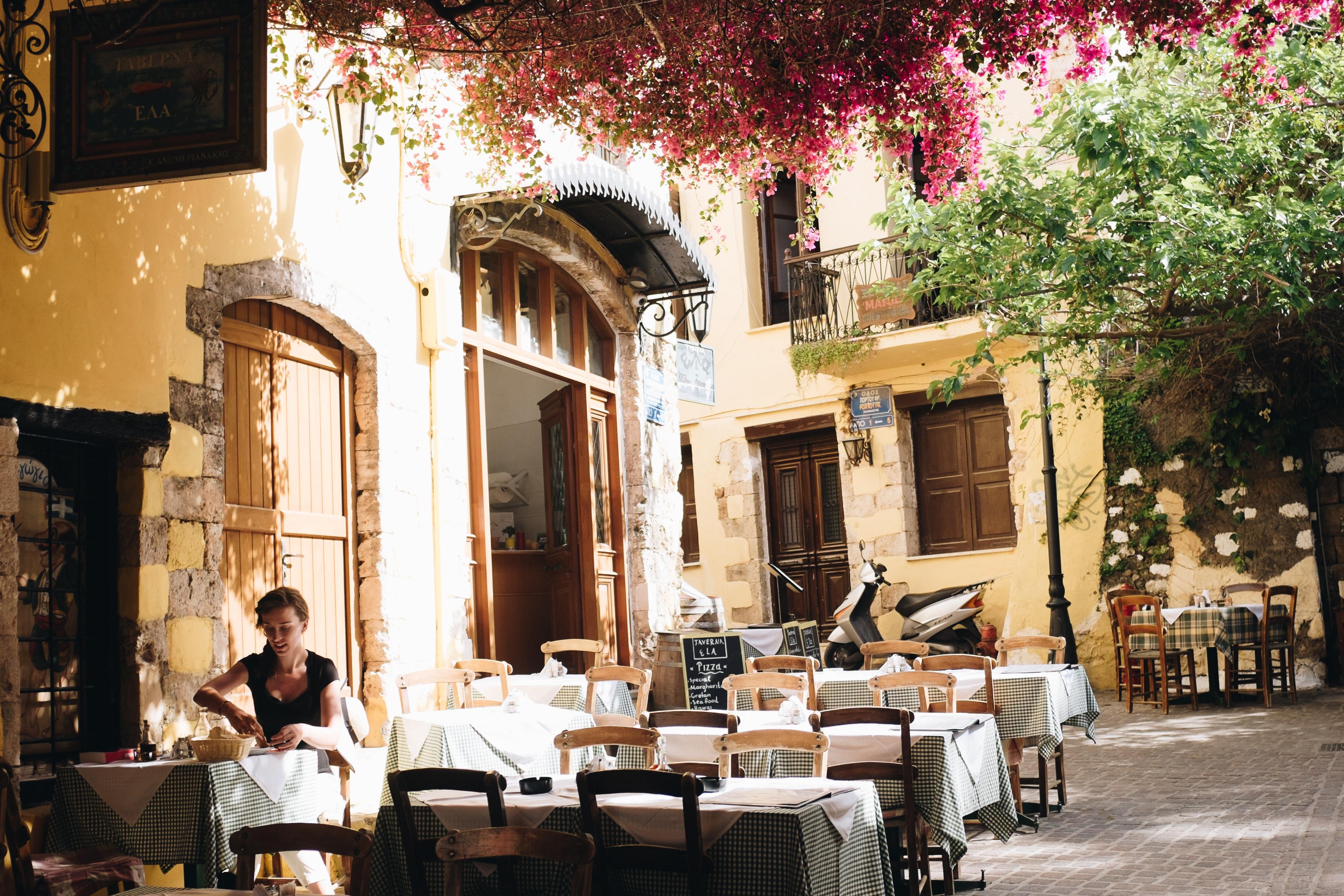 ristorazione italiana
